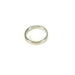 ANILLO METALICO FINO 30mm