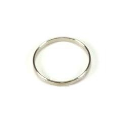 ANILLO METALICO FINO 40mm