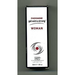 PHEROMONE HOT WOMAN EXTRA STRONG