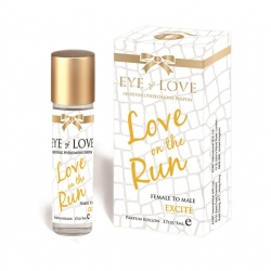PERFUME DE FEROMONAS PARA CHICA EYE OF LOVE EXCITE 5 ML.