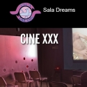 Cine X Barcelona Centro - Adult cinema